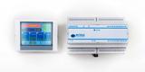 Ekvitermní regulátor MTR 22 s dotykovým LCD displejem